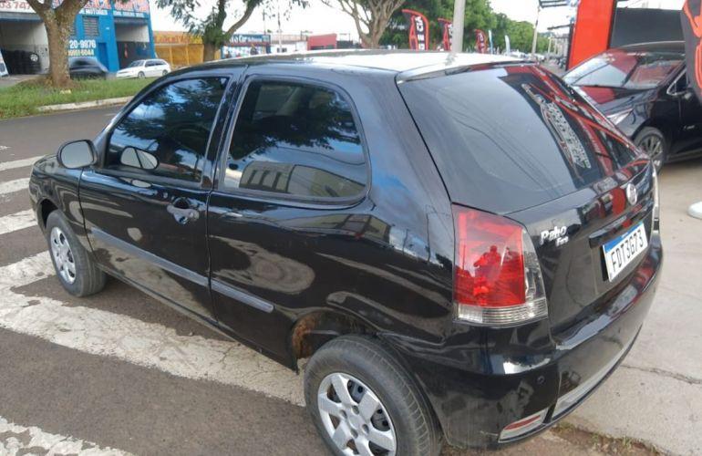 Fiat Punto 1.4 Elx 8v - Foto #3