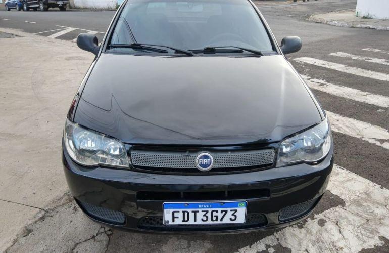 Fiat Punto 1.4 Elx 8v - Foto #4