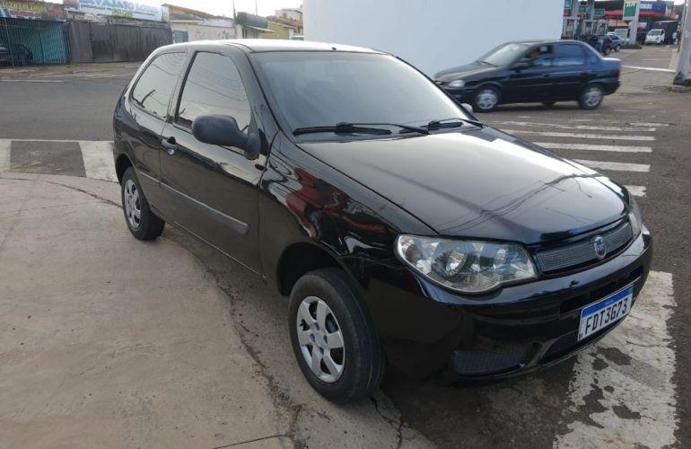 Fiat Punto 1.4 Elx 8v - Foto #5