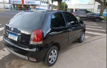 Fiat Punto 1.4 Elx 8v - Foto #8