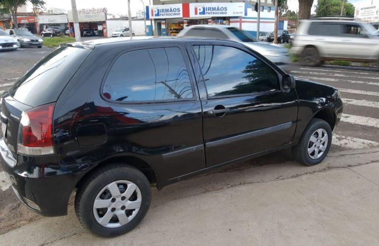 Fiat Punto 1.4 Elx 8v - Foto #9