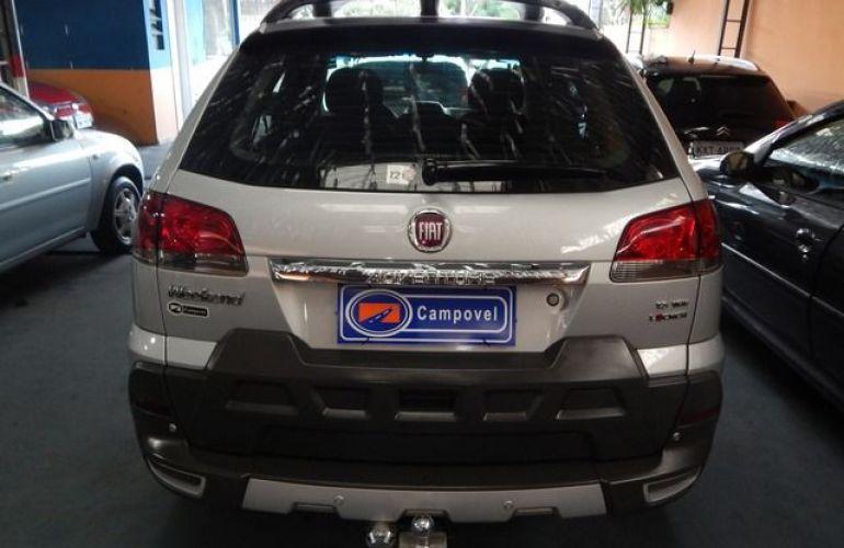 Fiat Palio Weekend Adventure 1.8 16V (Flex) - Foto #5