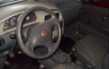 Fiat Siena Fire 1.0 MPI 8V Flex - Foto #4