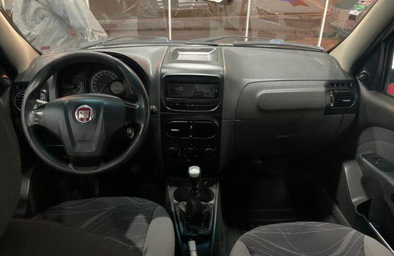 Fiat Siena EL 1.0 8V (Flex) - Foto #10