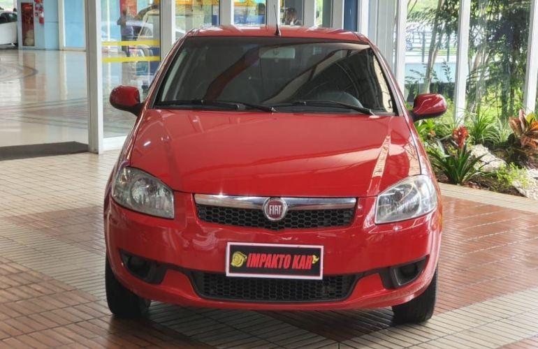 Fiat Siena 1.0 MPi El 8v - Foto #2