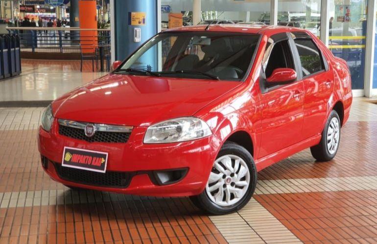 Fiat Siena 1.0 MPi El 8v - Foto #3