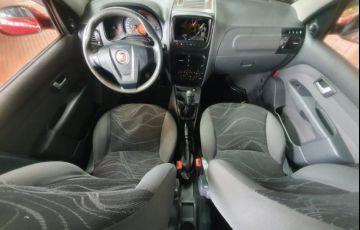 Fiat Siena 1.0 MPi El 8v - Foto #5