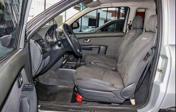 Fiat Strada 1.8 MPi Adventure Locker CE 8v - Foto #4