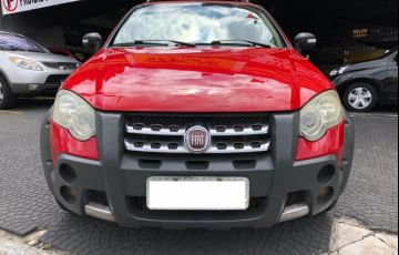 Fiat Strada 1.8 MPi Adventure Locker CD 16v