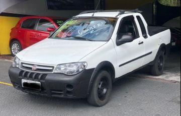 Fiat Strada 1.4 MPi Fire CE 8v