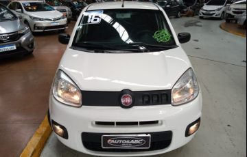 Fiat Uno 1.0 Evo Attractive 8v