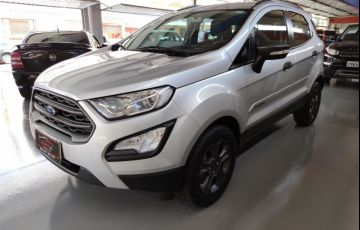 Ford Ecosport 1.5 Tivct Freestyle - Foto #6