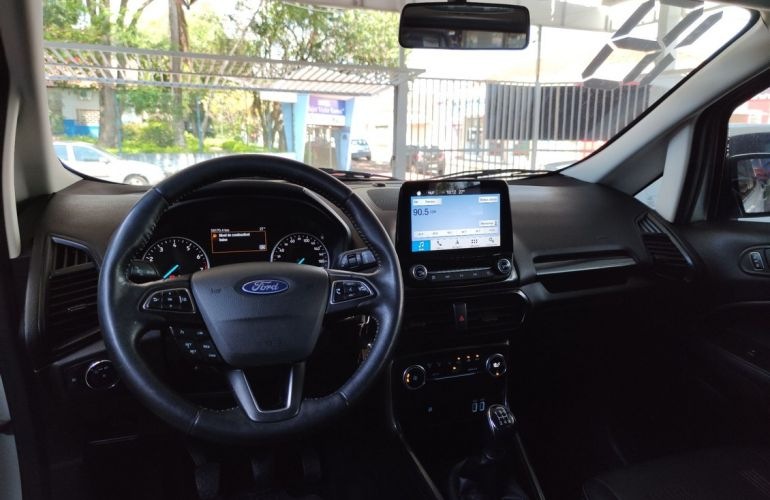 Ford Ecosport 1.5 Tivct Freestyle - Foto #8