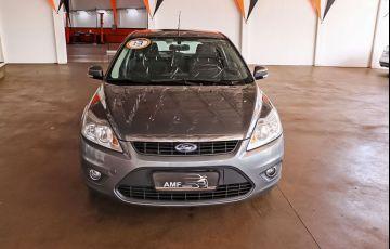 Ford Focus 1.6 Glx 16v