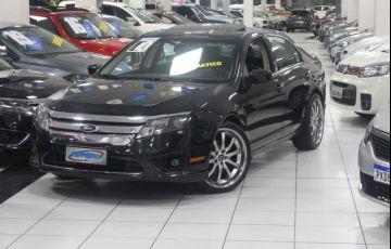 Ford Fusion 3.0 SEL AWD V6 24v