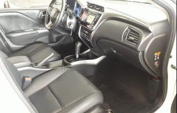 Honda City 1.5 EXL 16v - Foto #3