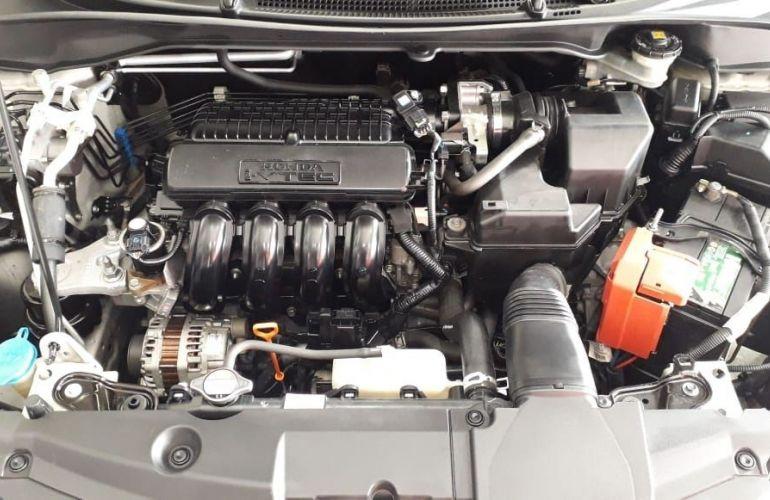 Honda City 1.5 EXL 16v - Foto #8
