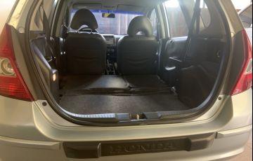 Honda Fit EX 1.5 16V - Foto #9