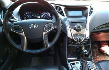 Hyundai Azera 3.0 MPFi GLS V6 24v - Foto #7