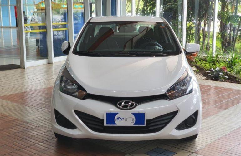 Hyundai Hb20s 1.6 Comfort Plus 16v - Foto #2