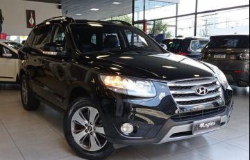 Hyundai Santa Fe 2.4 MPi 2WD 16v