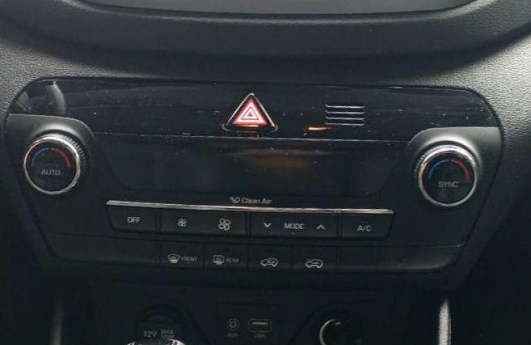 Hyundai Tucson 1.6 16V T-gdi Gls - Foto #1