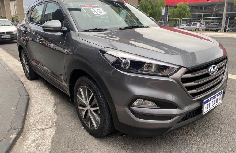 Hyundai Tucson 1.6 16V T-gdi Gls - Foto #3