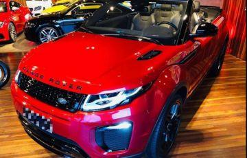 Land Rover Range Rover Evoque 2.0 SI4 HSE Dynamic 4WD Conversível