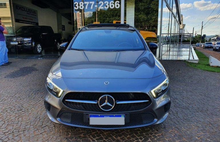 Mercedes-Benz A 250 2.0 Cgi Vision 7g-dct - Foto #1