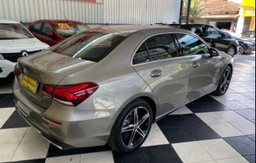 Mercedes-Benz A 200 1.3 Cgi Advance Sedan - Foto #3