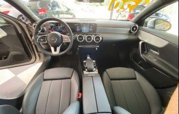 Mercedes-Benz A 200 1.3 Cgi Advance Sedan - Foto #8