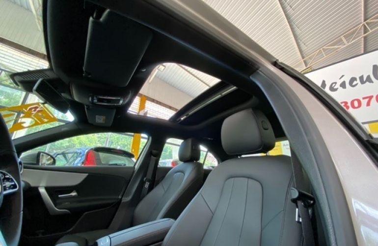 Mercedes-Benz A 200 1.3 Cgi Advance Sedan - Foto #9
