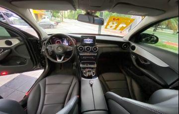 Mercedes-Benz C 180 1.6 Cgi Avantgarde 9g-tronic - Foto #6