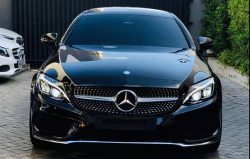 Mercedes-Benz C 250 Sport Coupe