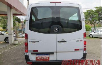 Mercedes-Benz Sprinter 415 Van Teto Baixo 2.2 CDi - Foto #4