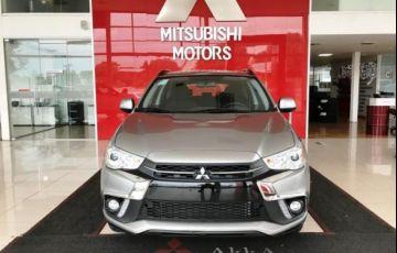 Mitsubishi ASX GLS 2WD 2.0 - Foto #2
