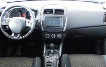 Mitsubishi ASX GLS 2WD 2.0 - Foto #7