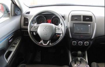 Mitsubishi ASX GLS 2WD 2.0 - Foto #8