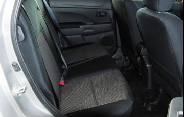 Mitsubishi ASX GLS 2WD 2.0 - Foto #9