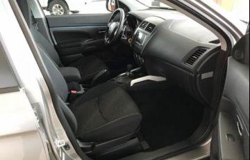 Mitsubishi ASX GLS 2WD 2.0 - Foto #10