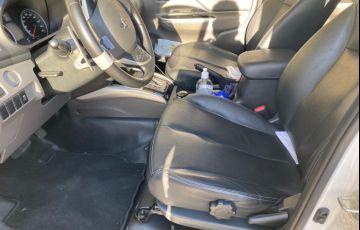 Mitsubishi L200 Triton Sport 2.4 DID-H HPE Top 4WD (Aut)