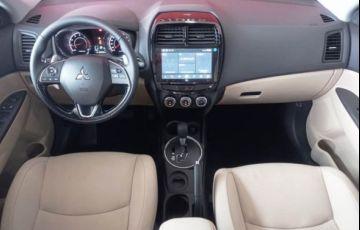 Mitsubishi Outlander Sport HPE 2.0 MIVEC Duo VVT 4x2 - Foto #7