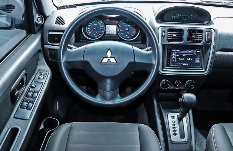 Mitsubishi Pajero Tr4 2.0 4x4 16V 140cv - Foto #6