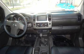 Nissan Frontier S 4x2 2.5 Turbo Diesel - Foto #3