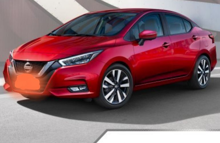 Nissan Versa 1.6 16V SL CVT (Flex) - Foto #1