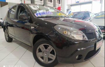 Renault Sandero 1.6 Vibe 8v