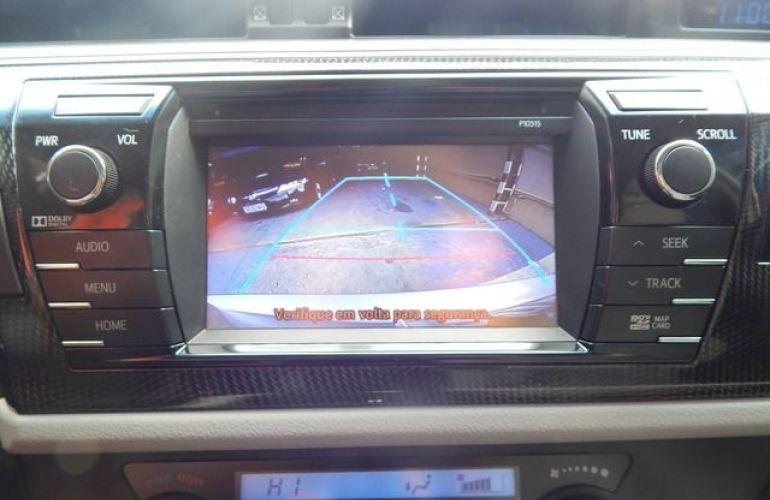 Toyota Corolla XEI 2.0 16V Flex - Foto #6
