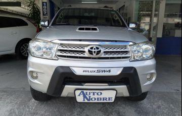 Toyota Hilux Sw4 4.0 Srv 4x4 V6 24v