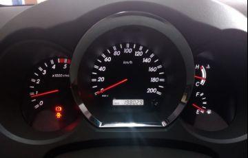 Toyota Hilux Sw4 3.0 Srv 4x4 7 Lugares 16V Turbo Intercooler - Foto #9