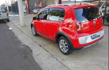 Volkswagen Cross Up 1.0 MPi 12v - Foto #4